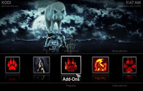 best kodi build for firestick: Lobo