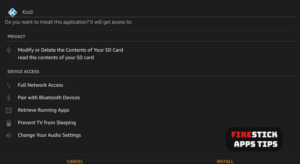 how to jailbreak firestick using Downloader