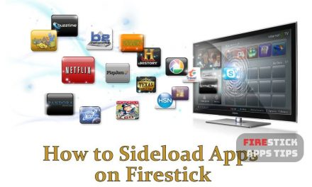 How to Sideload Apps on Firestick, Fire TV Cube