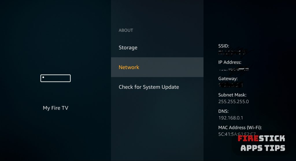 how to sideload apps on firestick using Apps2Fire