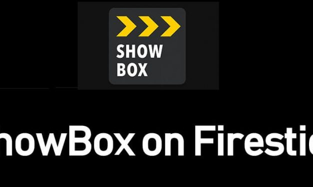 How to Install Showbox on Firestick / Fire TV [2020] For Unlimited Free Movies