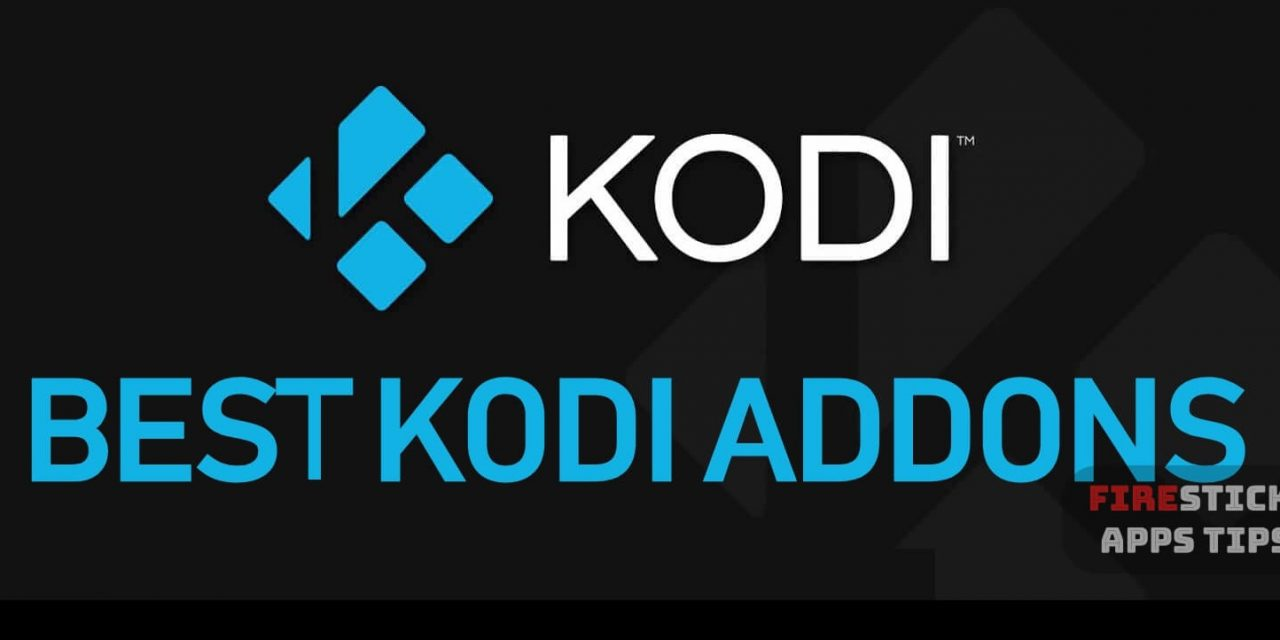 50+ Best Kodi Addons With Installation Guide | 100% Working