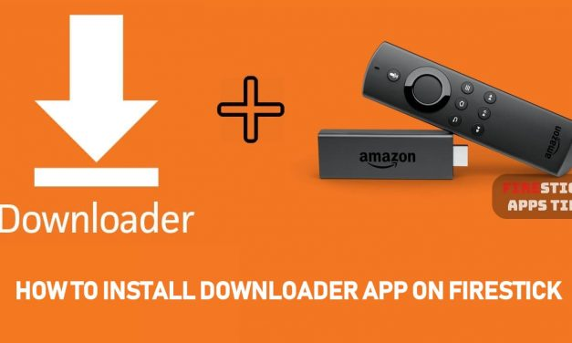 How to Download & Install Downloader App for Firestick | Sideload Apps on Firestick Easily