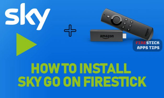 How to Install Sky Go on Firestick / Fire TV [2020 – Working]