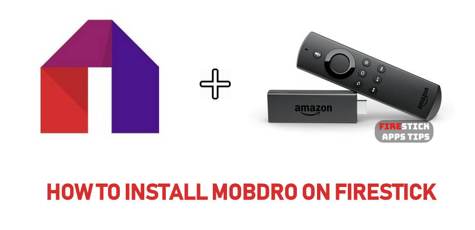 Install Mobdro on Firestick (9)