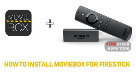 How to Download & Install Moviebox for Firestick 2020 | Best Showbox Alternative