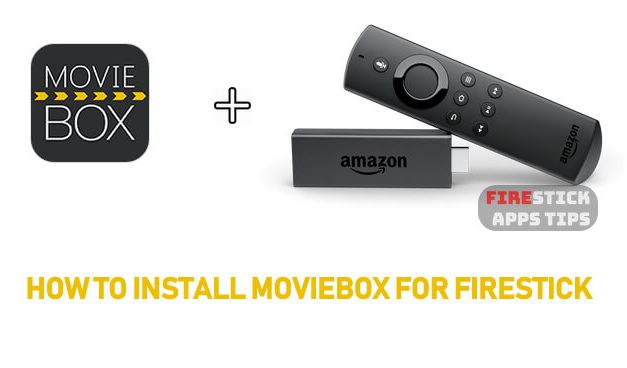 How to Download & Install Moviebox for Firestick [2019] | Best Showbox Alternative
