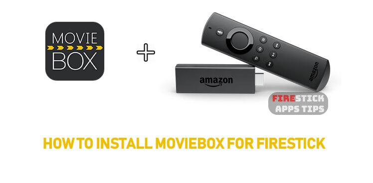 Moviebox for Firestick