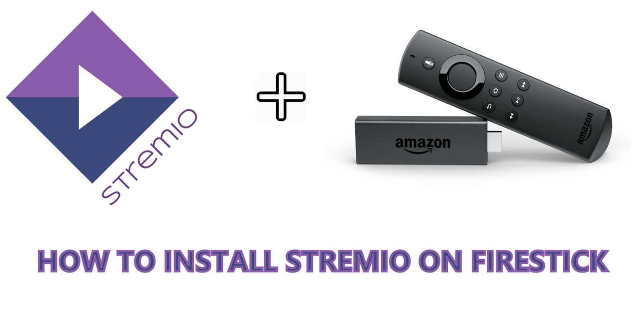 How to Install Stremio on Firestick / Fire TV 2020