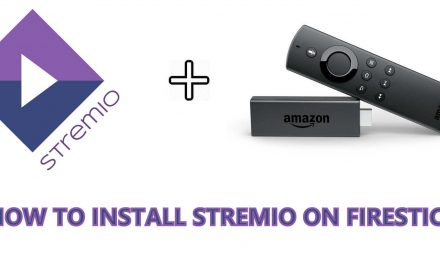 How to Install Stremio on Firestick / Fire TV 2021