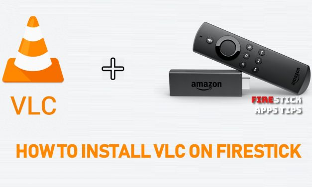 How to Install VLC for Firestick / Fire TV [2020] | Best Alternative Media Player