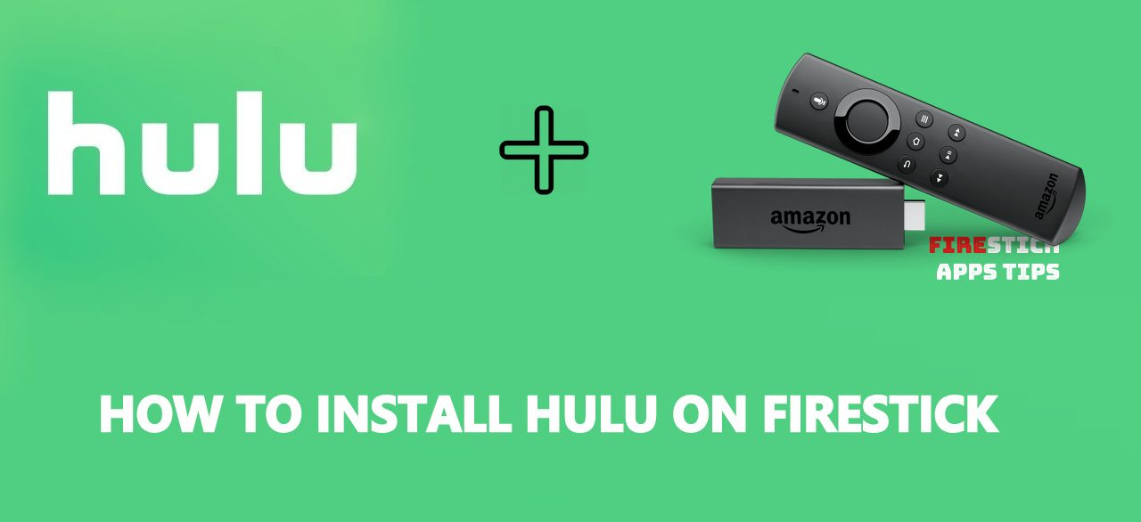 How to Watch Hulu On Firestick / Fire TV [2020]