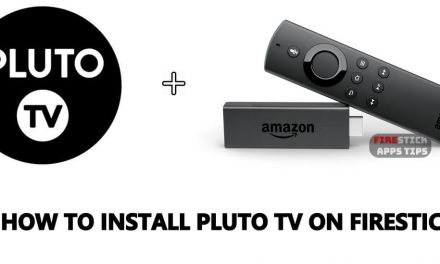 How to Install Pluto TV for Firestick / Fire TV Easily [2020]