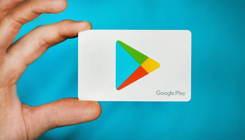 Google Play Firestick