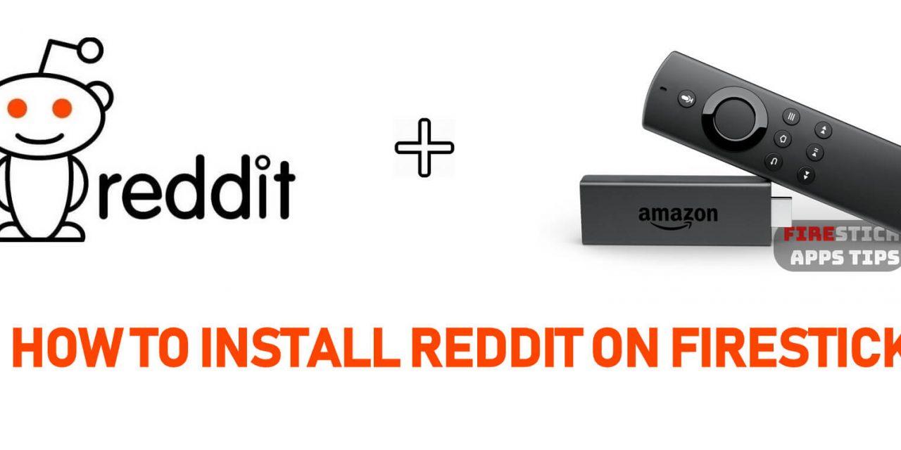 How to Download & Install Reddit on Firestick using Kodi [2021]