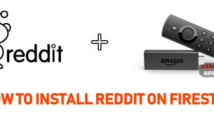 How to Download & Install Reddit on Firestick using Kodi [2020]