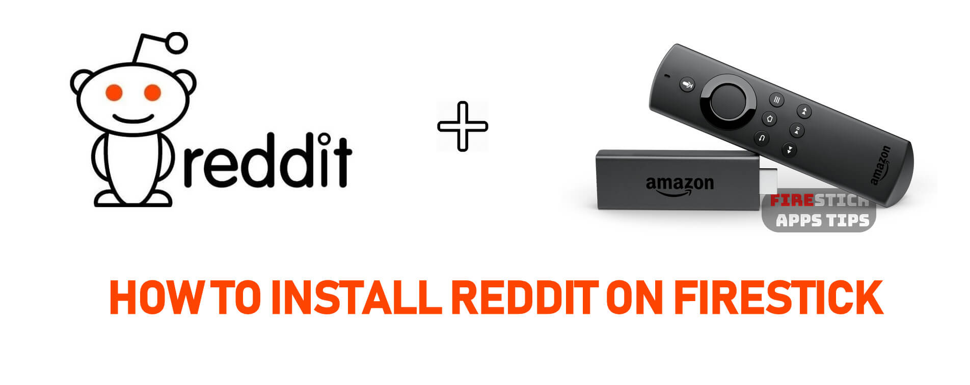 reddit on firestick