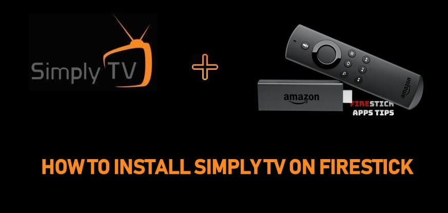 simply tv on firestick