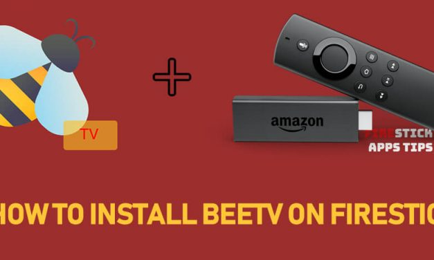 How to Download & Install BeeTV on Firestick 2020