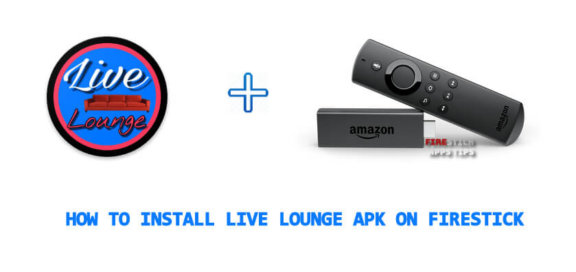 How to Install Live Lounge APK on Firestick | Free Streaming App