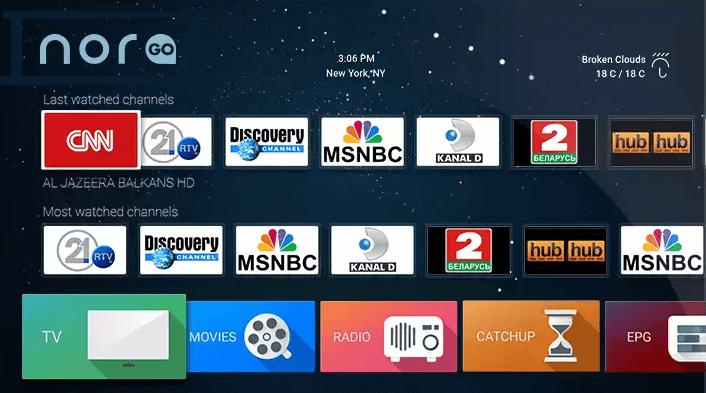 simply tv on firestick