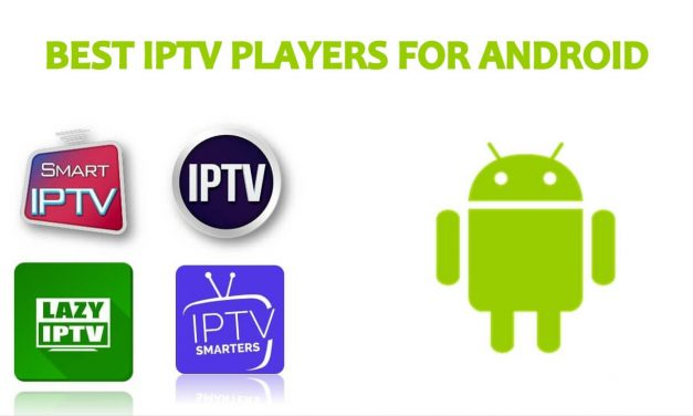 Top Best IPTV Players for Android [2020]
