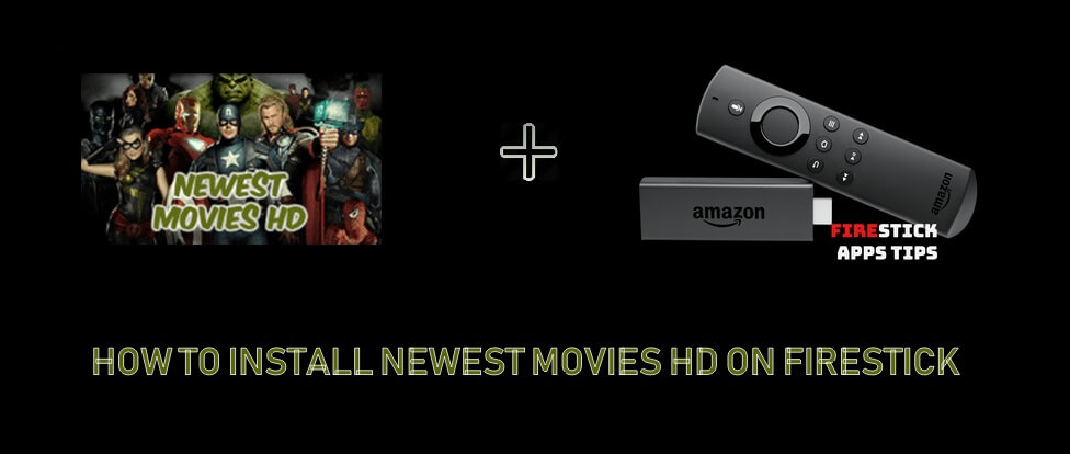 How to Install Newest Movies HD on Firestick [2020]