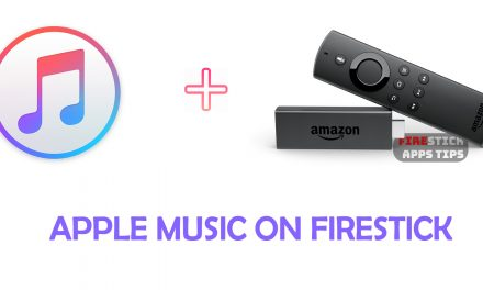 How to Install Apple Music on Firestick [2021]