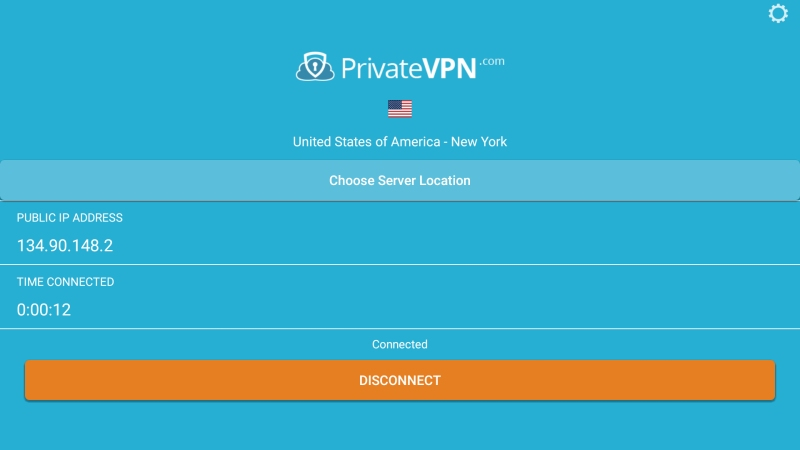 privatevpn firestick