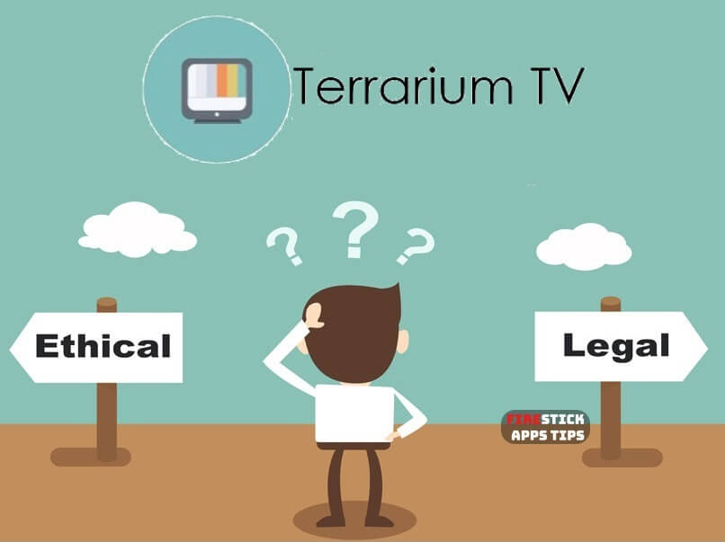 Terrarium TV Legal or Not? Is Terrarium TV safe to Use?
