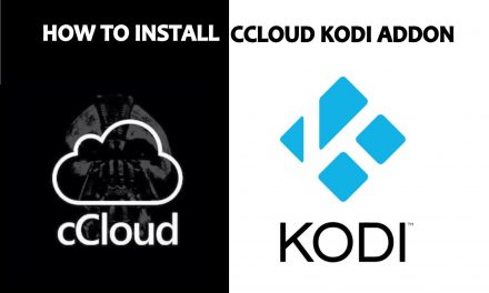 How to Install cCloud Kodi Addon [2020] for Free Live TV