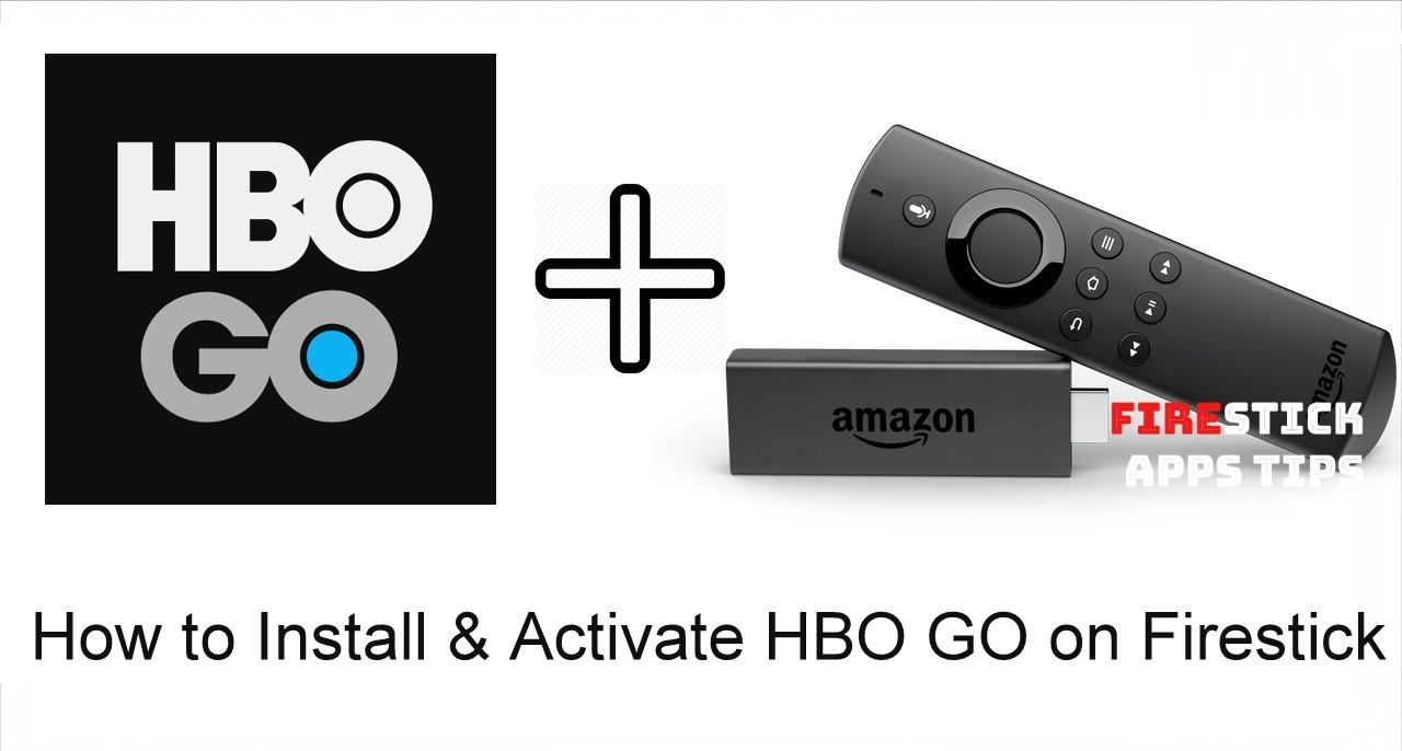 How to Install & Activate HBO GO on Firestick 2021