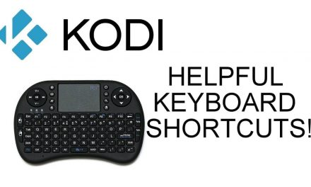 20+ Kodi Keyboard Shortcuts You Must Know