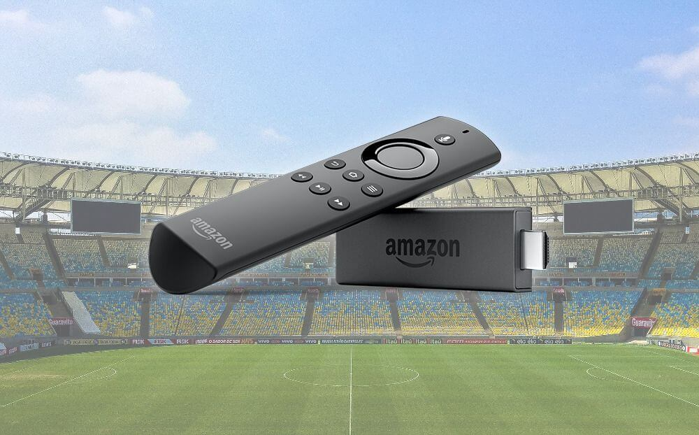 Sports Streaming Apps for Firestick