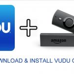 How to Download and Install Vudu on Firestick / Fire TV 2020