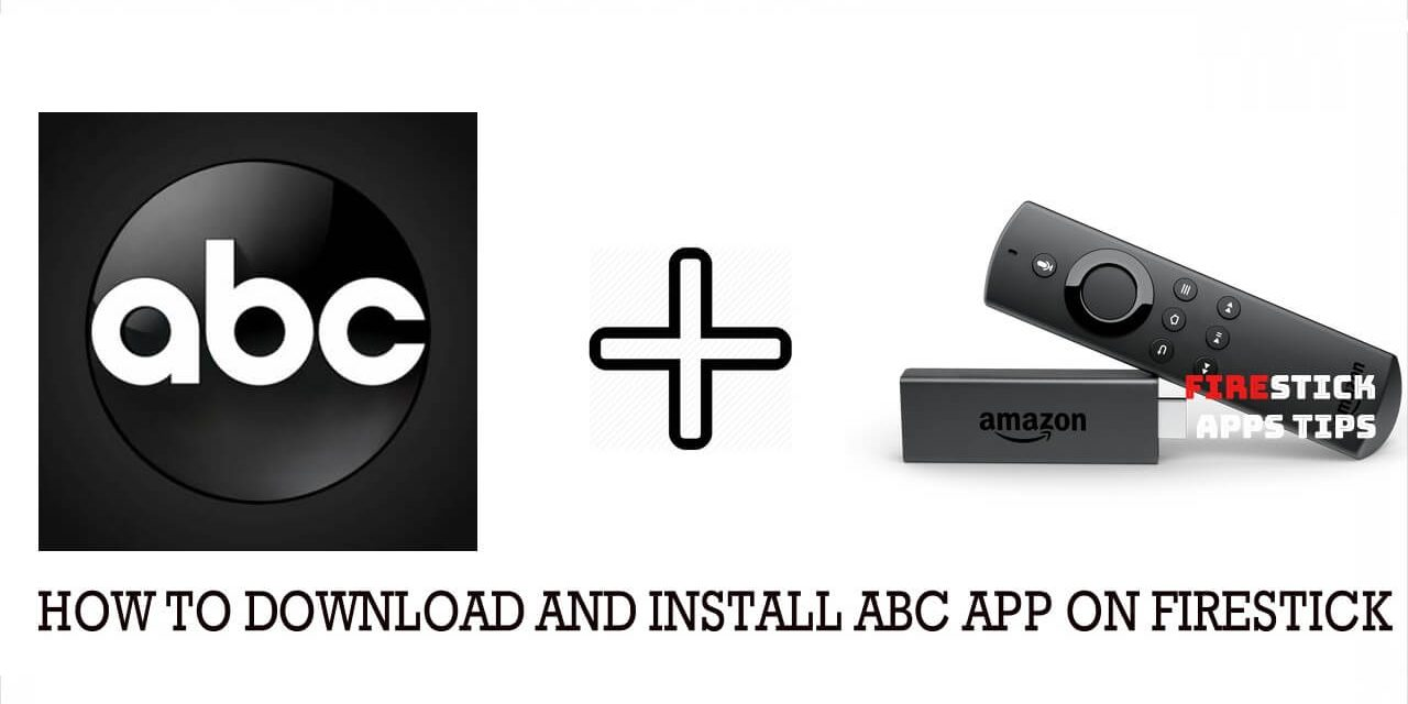 How to Download and Install ABC App on Firestick / Fire TV 2020