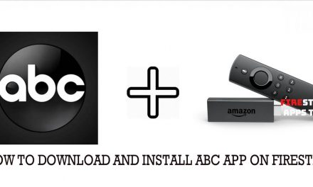 How to Download and Install ABC App on Firestick / Fire TV 2021