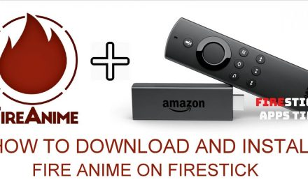 How to Download and Install Fire Anime on Firestick [2020]