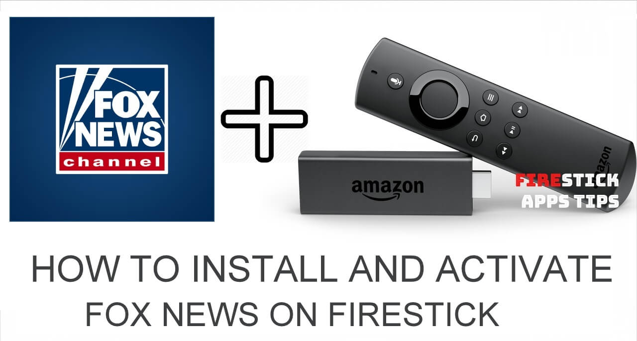 Fox News on Firestick