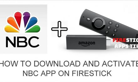 How to Install NBC on Firestick [Updated 2021]