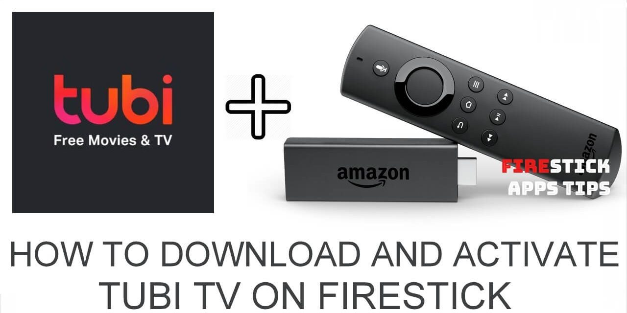 How to Download and Install Tubi TV on Firestick 2020