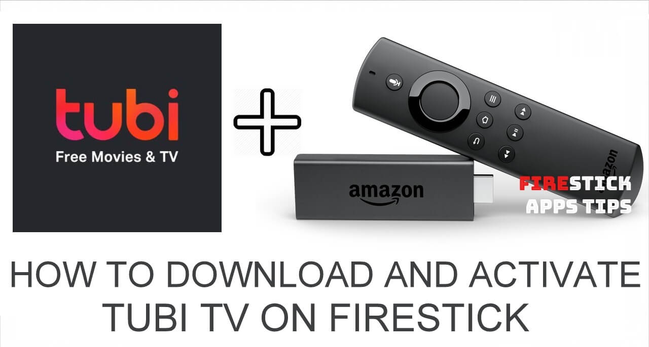 Tubi TV on Firestick
