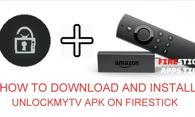 How to Download and Install UnlockMyTV Apk on Firestick 2020