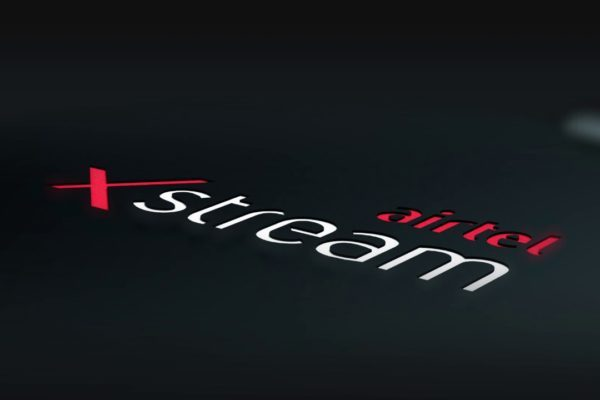 download Airtel Xstream on Firestick