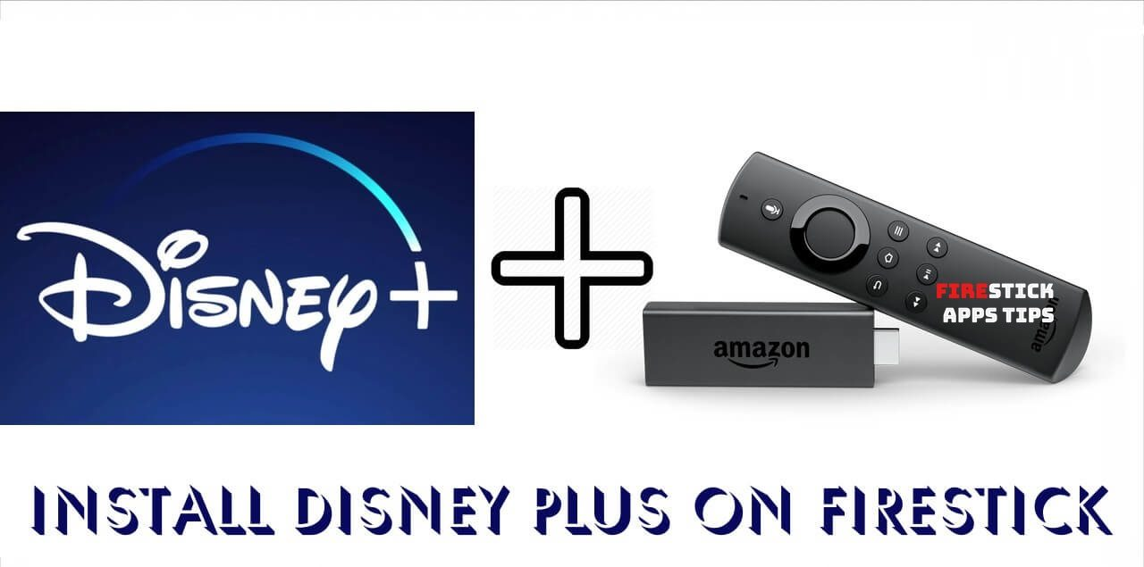 How to Install Disney Plus on Firestick / Fire TV / Android TV [2020]