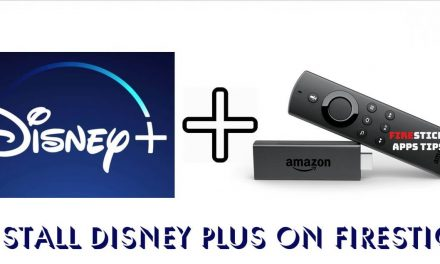 How to Install Disney Plus on Firestick / Fire TV / Android TV [2021]