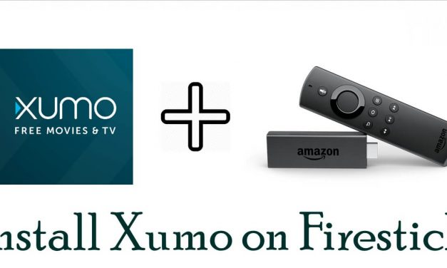 How to Install Xumo on Firestick / Fire TV [2020]