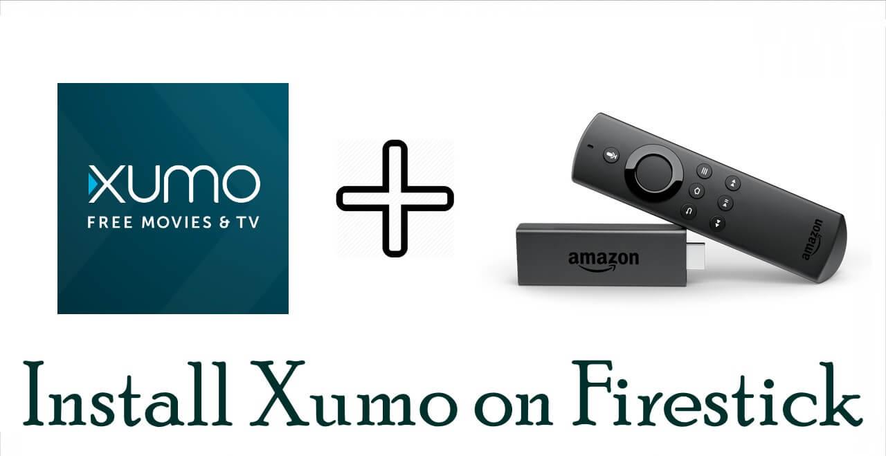 Xumo on Firestick