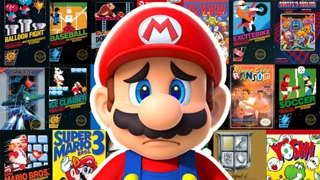 How to Play NES ROMs on Your PC