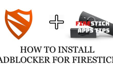 How to Download & Setup Ad blocker for Firestick / Fire TV